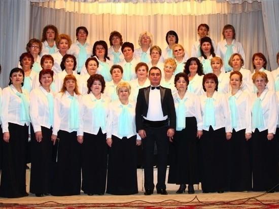 В День России в Доме народного творчества состоится концерт Женского академического народного хора