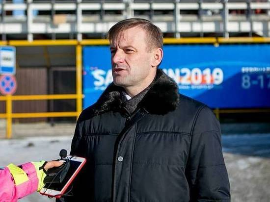 Министерство спорта Сахалина лишится главы