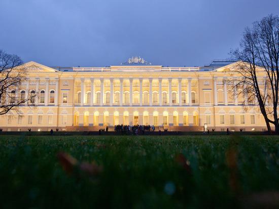 Михайловский сад закроет один из входов на время Евро-2020