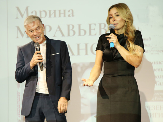 Олег Газманов раскрыл историю отношений с женой Мариной