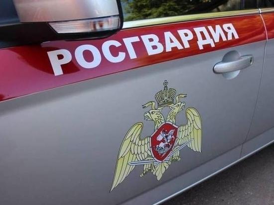 В Клепиковском районе задержали пьяного 56-летнего водителя