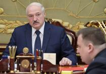 Европарламент готовит для Лукашенко международный трибунал