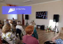 Еще в трех территориях Прикамья появились виртуальные концертные залы