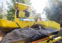 Дорожный комитет о разбитой дороге на Самолву: «Завезли 3 тысяч тонн асфальтоматериала»
