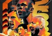 13 июня в Глендейле (США) пройдет турнир UFC 263, в рамках которого состоятся два титульных реванша, поединок между Леоном Эдвардсом и Нейтом Диасом, а также в октагон вернется один из лучших российских бойцов полулегкого дивизиона. «МК-Спорт» рассказывает о самых главных боях предстоящего шоу.