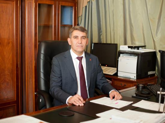 Дмитрий Миляев занял 5-е место в рейтинге «Медиалогии»