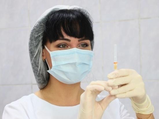 11 тысяч доз вакцины «Спутник V» поступили в Красноярск
