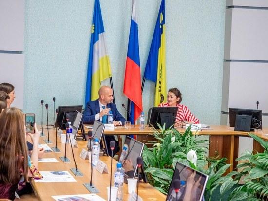 Мария Бадмацыренова: Бурятия и Татарстан будут сотрудничать в туризме