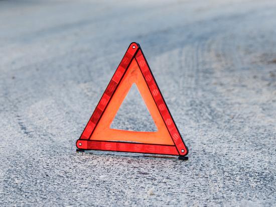 9-летнего ребёнка госпитализировали после ДТП в Печорах