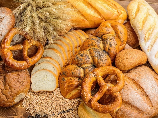Чувашия заняла третье место в России по экспорту хлеба и мучных кондитерских изделий