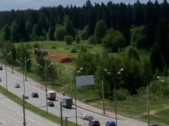 Новый спорткомплекс построят в Ижевске на ул. 40 лет победы