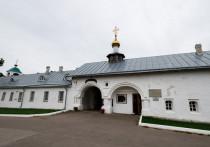 Что таит в себе земля: раскопки возле Снетогорского монастыря удивили псковичей