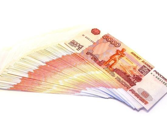 На полтысячи человек приходится 40% всех финансовых активов россиян