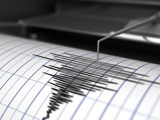 В Отрадненском районе Кубани произошло зелметрясение