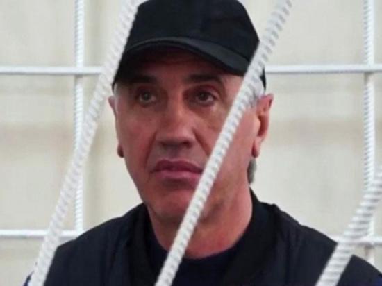 СК повторно обвинил Анатолия Быкова в подстрекательстве к совершению наемного убийства