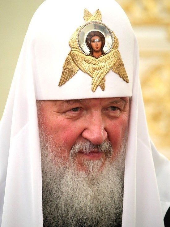 Патриарх Кирилл: после второго пришествия люди смогут проходить сквозь стены