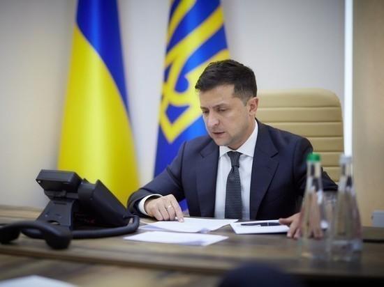 Офис Зеленского ответил на решение УЕФА об изменении формы сборной Украины