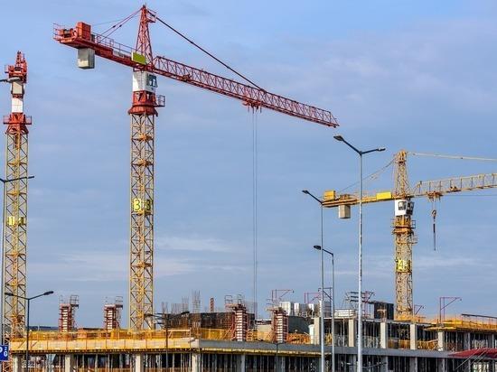 «Атомстройкомплекс» уличили в начале строительства ЖК без разрешения