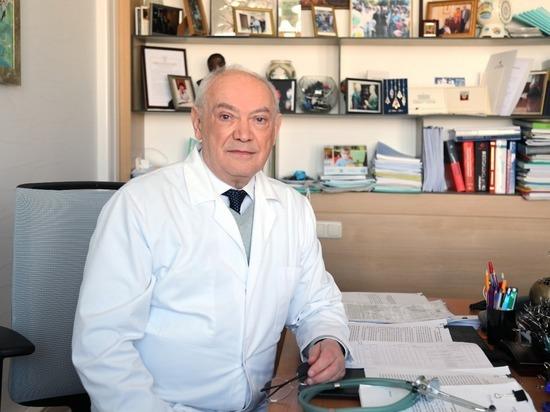 Доктор Румянцев призвал не ограничивать госфинансирование лечения острого лимфобластного лейкоза