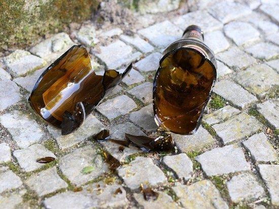 Психически нездоровый татарстанец зарезал осколком бутылки мужчину