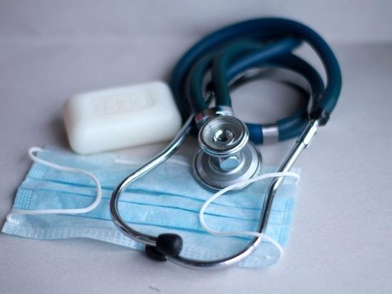 Еще 60 человек заболели ковидом в Белгородской области