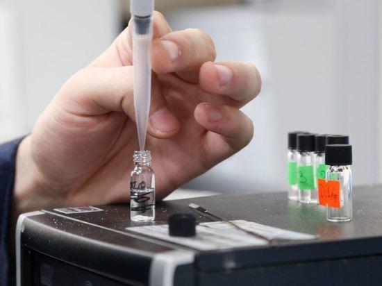 На Украине похитили штаммы вируса опасного заболевания