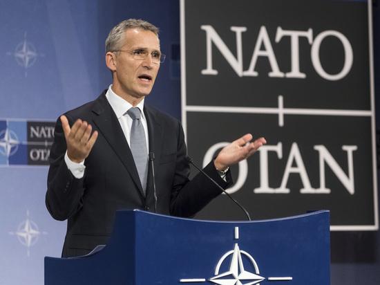 Столтенберг отказался ехать в Москву на конференцию по безопасности
