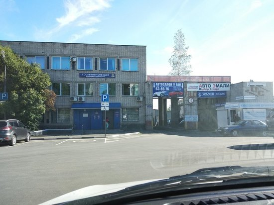 МРЭО ГИБДД Карелии изменит график работы в праздничные дни июня