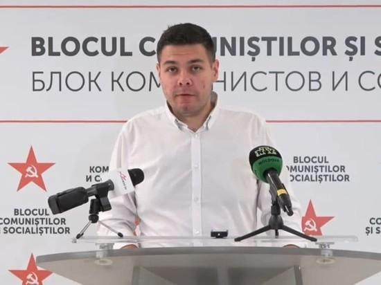 Цуркан: Как представители ПДС «борются» с коррупцией