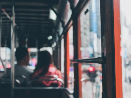 На Сахалине разбираются, выгоняли мальчика из автобуса или нет