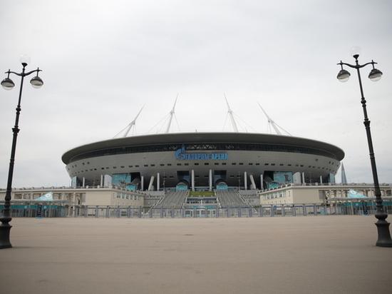 В дни игр Евро-2020 попасть на Крестовский остров смогут не все