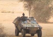 Макрон заявил о завершении антитеррористической операции в Африке