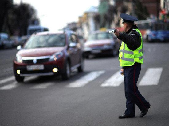 Жителя Новосибирской области заставили оплатить 160 штрафов ГИБДД