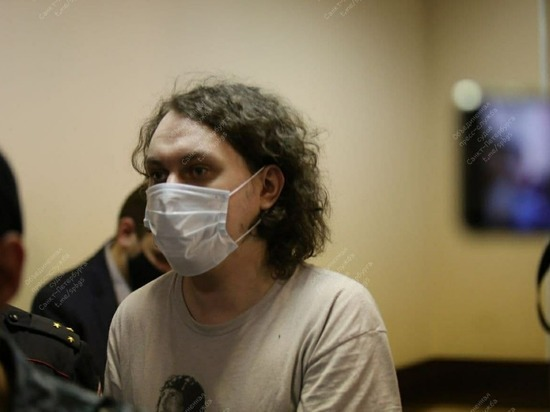 Суд отправил блогера Хованского под арест