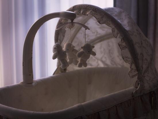 Детские колыбельки опасны для жизни