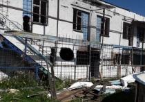 Здание бывшей спортивной школы на набережной Варкауса собираются продать
