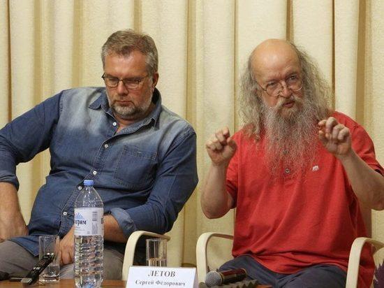В Донецк прибыли известные российские музыканты
