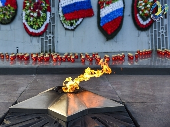 У памятника Алеше в Мурманске временно погаснет «Вечный огонь»