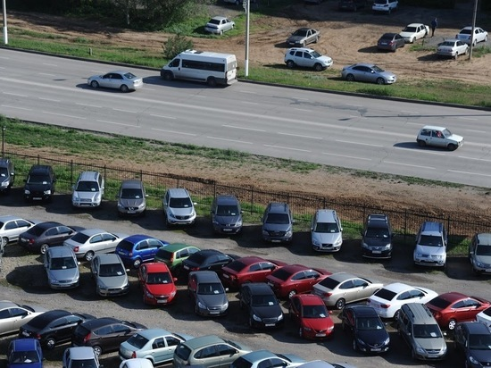 Волгоградцы чаще продают подержанные машины в возрасте до года
