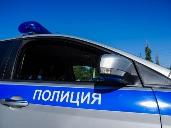 В Волгограде полиция изъяла все электросамокаты с Центральной набережной