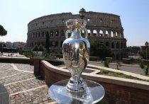 """С первого и до последнего матча европейского футбольного первенства """"МК-Спорт"""" будет анонсировать каждый игровой день, рассказывая о соперниках, которым предстоит выйти на поле, и интригах этих встреч. Сегодня речь о первом дне, в который будет сыгран всего один матч. Зато какой! Матч -открытие Евро-2020 Италия - Турция"""