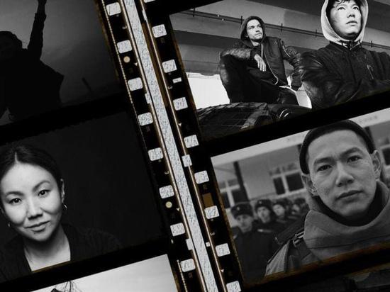 Калмыцкие режиссеры попали в топ-12 главных звезд российского кино