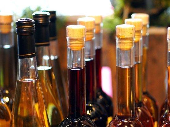 Алкоголь запретят продавать в Петровске-Забайкальском 12 июня