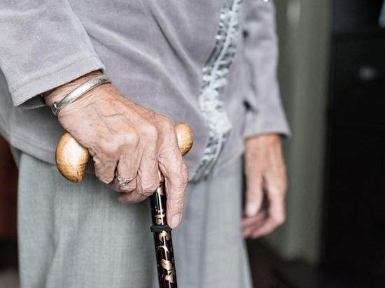 Пенсионерка отобрала свои вещи и прогнала грабительницу со двора в Акше