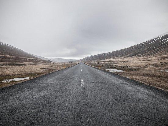 Следком Бурятии проверяет ремонт дороги по жалобе в СМИ