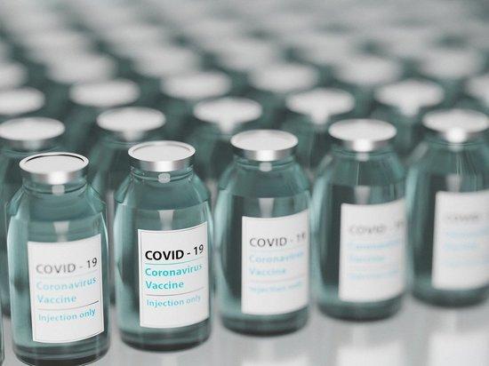 Минздрав: Вакцина от COVID в Чите осталась только в Черновском районе