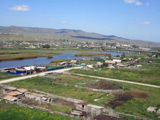 Отдаленное село в Забайкалье впервые подключили к связи 4G