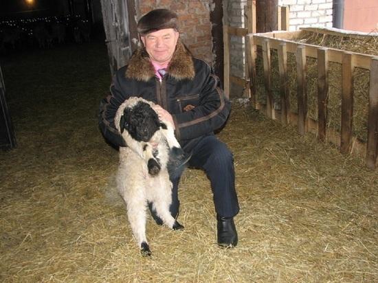 Алтайский лицей может получить имя известного фермера Гукова