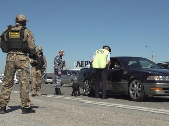 Алтайские полицейские изъяли крупную партию наркотиков