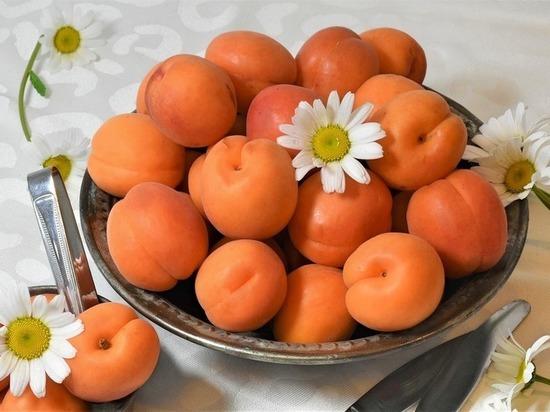 Диетолог рассказала, кому нельзя употреблять абрикосы